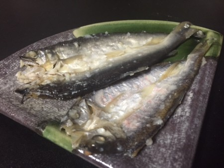 アユなれ寿司09
