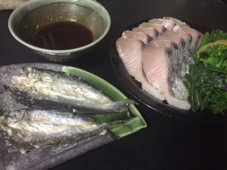 アユなれ寿司10