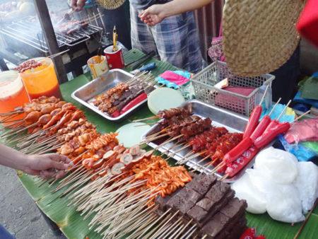 フィリピン近辺の備忘録(一般食偏)